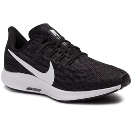 Nike Air Zoom Pegasus 36 W black/white/thunder grey 43