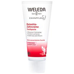 Weleda Zahn- und Mundpflege Natural Beauty Zahnpasta 75ml