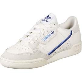 adidas Continental 80 off white-blue/ white, 36 ab 76,26 ...