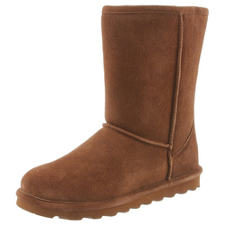 Bearpaw Winterboots in Schlupfform braun 36