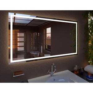 Licht Spiegel LED MODERN Linie Lichtspiegel Spiegel Badspiegel  jedes Maß