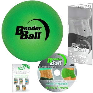 Bender Ball Core Training Kit