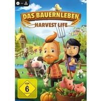 Das Bauernleben - Harvest Life (USK) (PC)