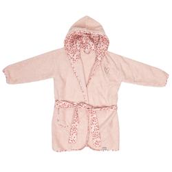 bébé-jou Baby Bademantel aus Baumwolle