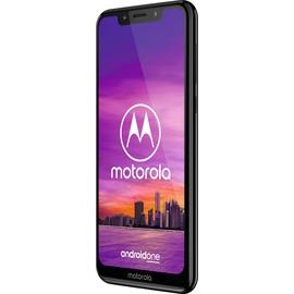 Motorola One schwarz