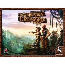 Pegasus Spiele Robinson Crusoes Vermächtnis Robinson Crusoes Vermächtnis 51945G