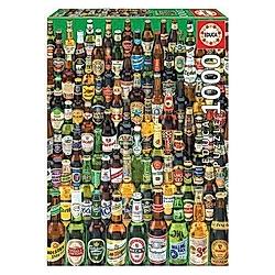 Bierflaschen (Puzzle)