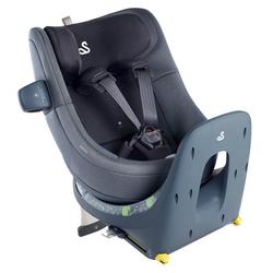 Swandoo Autokindersitz Swandoo Marie i-Size Reboard Kindersitz grau