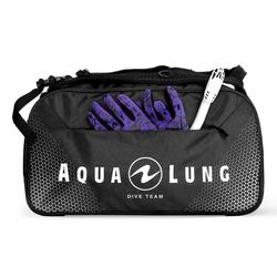 Aqualung Explorer II Duffle Pack - Rucksack - Black