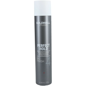 Goldwell Style Sign Volume Big Finish Spray 500 Ml