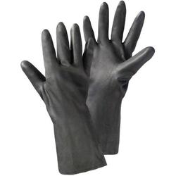 L+D 14611 Chloropren-Kautschuk Arbeitshandschuh Größe (Handschuhe): 7, S EN 388 , EN 374 CAT II 1