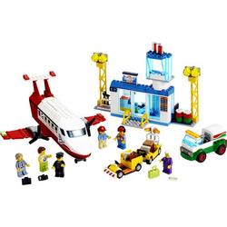 60261 LEGO® CITY Flughafen