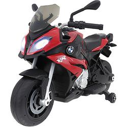 Ride-on Motorrad BMW S1000XR rot 6V
