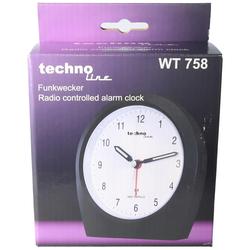 WT 758 , Lieferung ohne Batterie