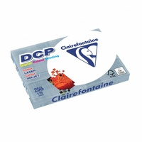 Clairefontaine DCP A4 250 g/m2 125 Blatt
