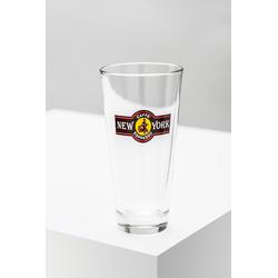 New York Latte Macchiato Glas