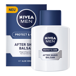 Nivea MEN After Shave Balsam Mild