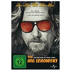 The Big Lebowski - DVD  Filme