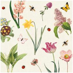 Braun+Company Atelier Papierserviette, (5 St), 33 cm x 33 cm