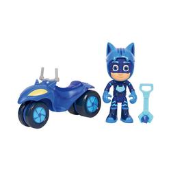 SIMBA Spielzeug-Auto PJ Masks Rover Catboy