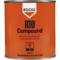 Rocol RTD COMPOUND RTD COMPOUND Metallzerspanungsschmierstoff RTD COMPOUND 500g