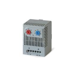 Schaltschrank Thermostat TMS Dual für Lüfter und Heizung