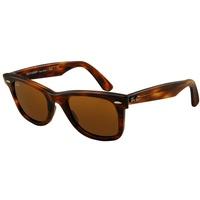 RB2140 954 50-22 gloss tortoise/brown