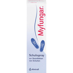 MYFUNGAR Schuhspray 100 ml