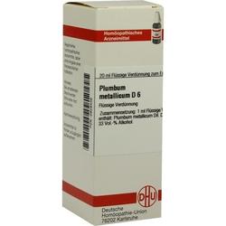 PLUMBUM MET D 6