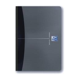 Broschiertes Buch Office laminierter starker Deckel 5mm kariert A5 96