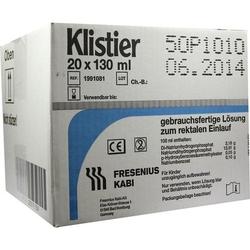 KLISTIER 2600 ml