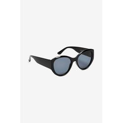 Next Sonnenbrille Katzenaugen-Sonnenbrille schwarz