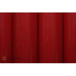 Oracover 40-023-010 Bespannfolie Easycoat (L x B) 10m x 60cm Rot