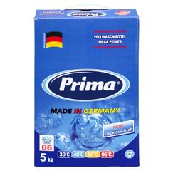 Prima Waschpulver 5 kg 66 WL