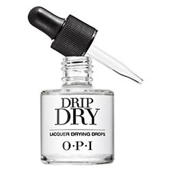OPI Drip Dry 8 ml