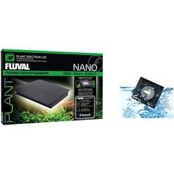 FLUVAL LED Aquariumleuchte FL Nano Plant LED, 15 Watt