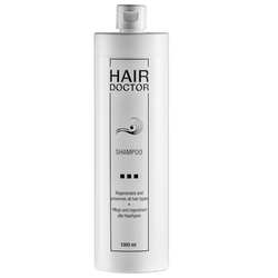 Hair Doctor Shampoo 1000 ml