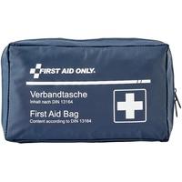 First Aid Only Erste-Hilfe-Tasche DIN 13164, blau,