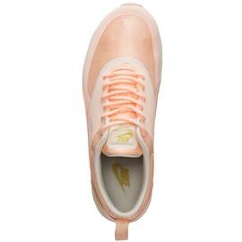 Nike Wmns Air Max Thea apricot/ white, 36.5