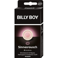 Mapa BILLY BOY Sinnesrausch
