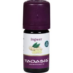 INGWER ÖL Bio 5 ml
