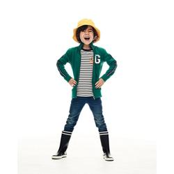 Garcia Regular-fit-Jeans mit Zugband 116
