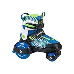 Hudora Rollschuh My First Quad Boy  Gr. 26-29