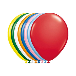 Folat Luftballon Luftballons Metallic, 50 Stück