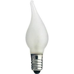 Konstsmide 2648-230 Ersatzbirne für Lichterketten 3 St. E10 24V Klar