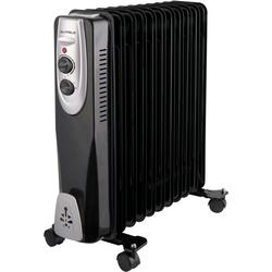 Gutfels Ölradiator HR 32011 sw, 2500 W