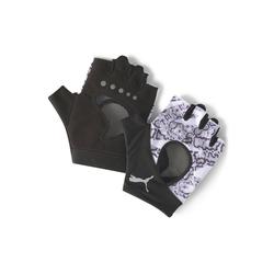 PUMA Trainingshandschuhe Active Training Damen Fitness-Handschuhe weiß