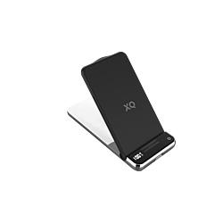 xqisit Powerbank+Wireless Desk Stand 6.000mAh