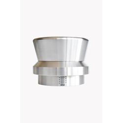 JoeFrex Kaffee Verteiler Edelstahl 53mm