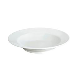 Pillivuyt Sancerre Nudelteller 28 cm Weiß